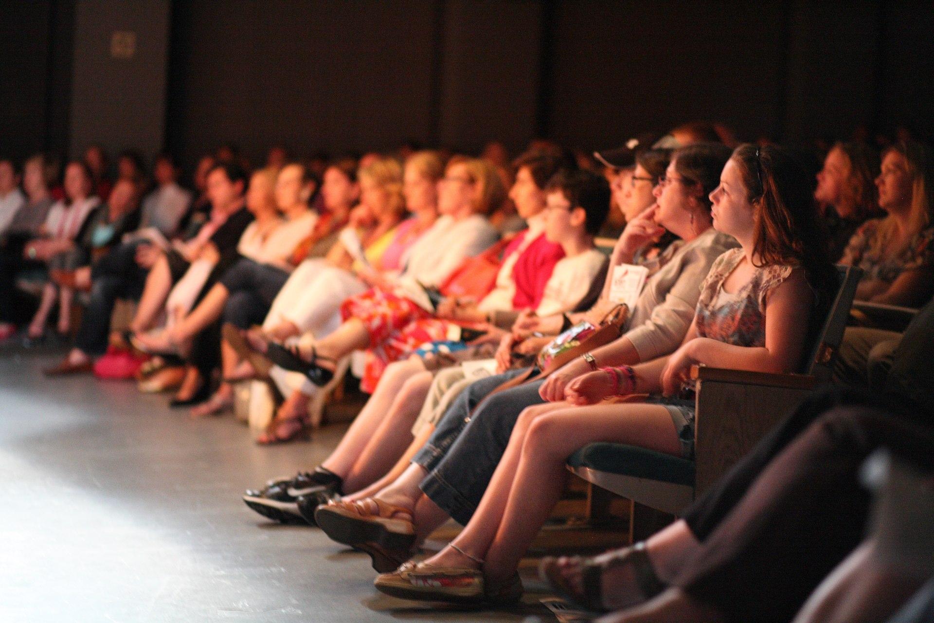 audience-rapt