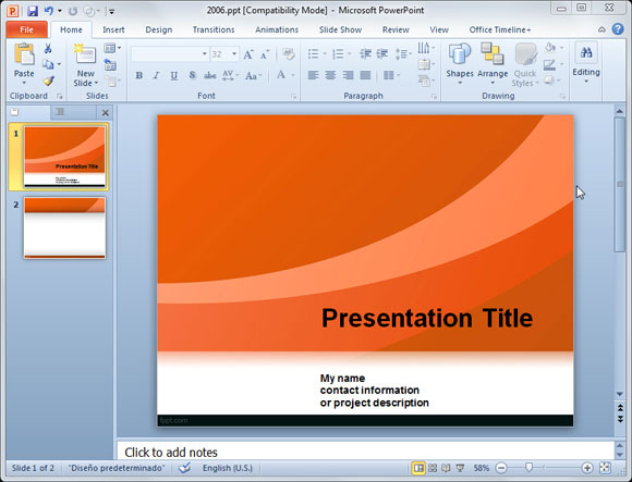 how to create quality powerpoint presentations