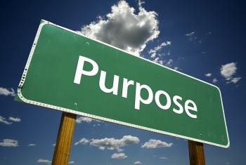 people's purpose