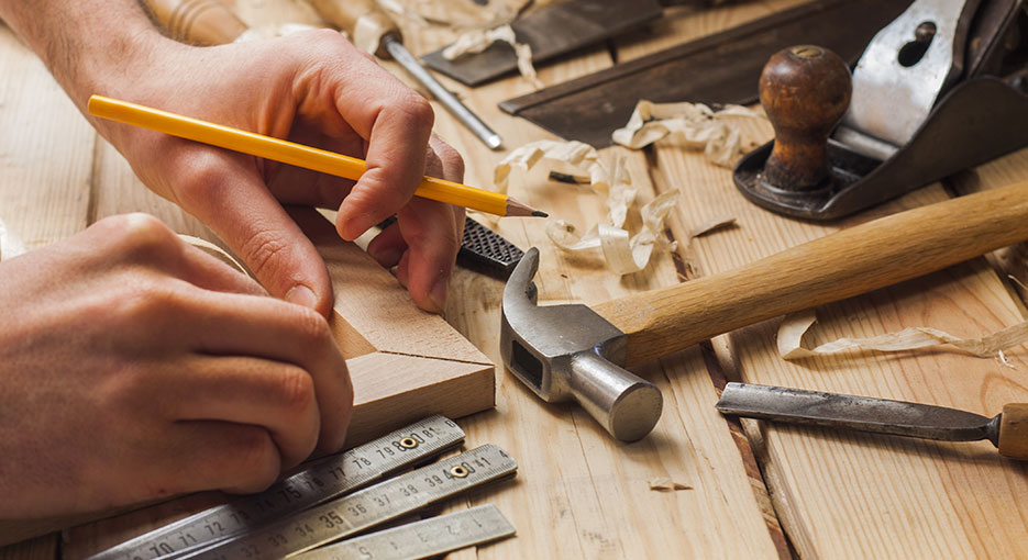 Office Woodwork and Carpentry Services in the Philippines