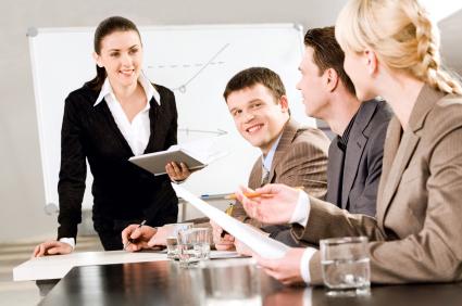 employee delegation