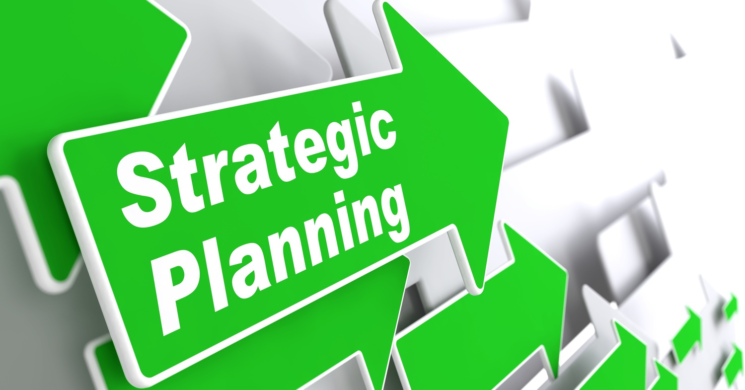 how to develop a strategic plan for a company