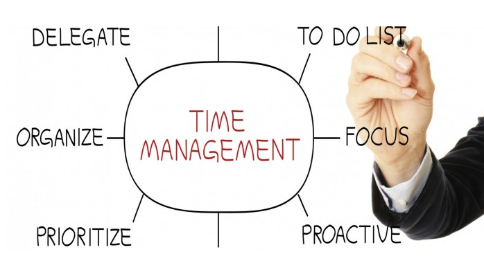 Time Management Training in the Philippines