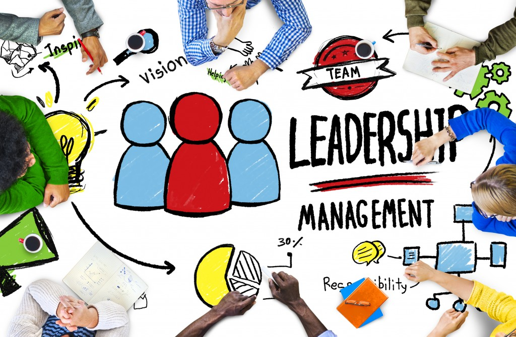 Certificatei in leadership management