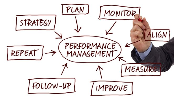 manage performance Learn the basic concepts of performance management in this topic from the free management library.