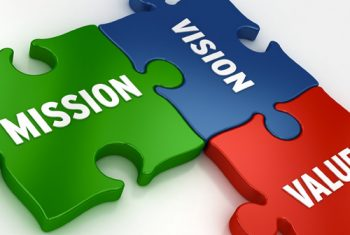Our Vision, Mission, and Values